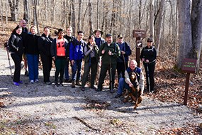 chadwell gap hike 2014 285