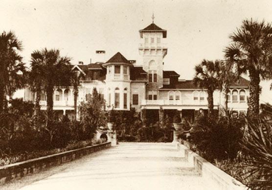 Cumberland Island Mansion Tour