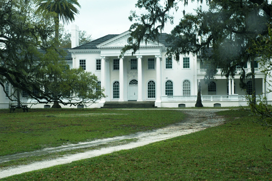 Plum Orchard Mansion