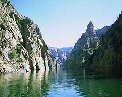 Boating Curecanti National Recreation Area U S