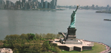 Statue Of Liberty - Attractions/Entertainment - Liberty Island, New York, NY, 10004, USA