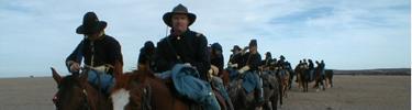 7th Cavalry, NPS Photo