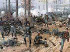 Small image of the Battle of Shiloh