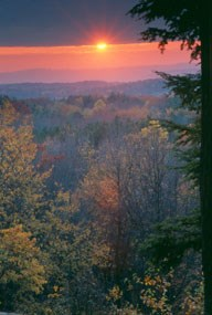 CVNP_Ledges_overlook_sunset_in_fall1_©Tom_Jones_285