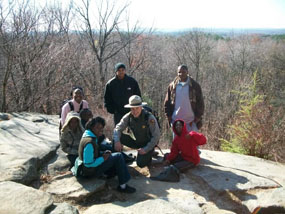 Overlook at Ledges