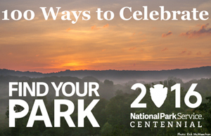 Conservancy for CVNP has compiled a list of 100 things to do in CVNP!
