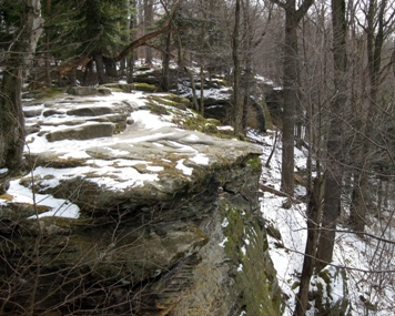 casale winter ledges