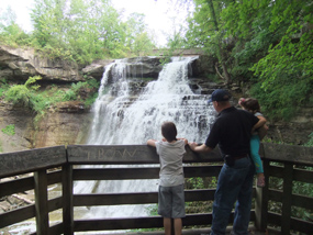 Recommended Hikes Cuyahoga Valley National Park U S