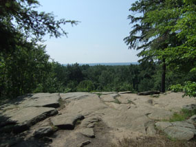 Ledges Overlook