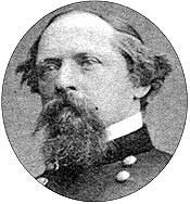Captain James B. Ricketts