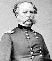 photo of Brigadier General Randolph Barnes