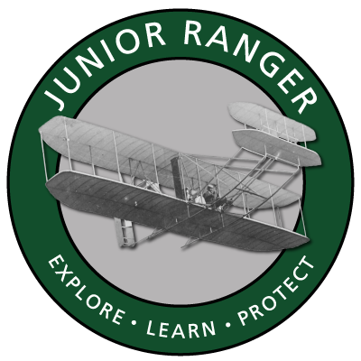 Be a junior ranger dayton aviation heritage national historical junior ranger program solutioingenieria Gallery