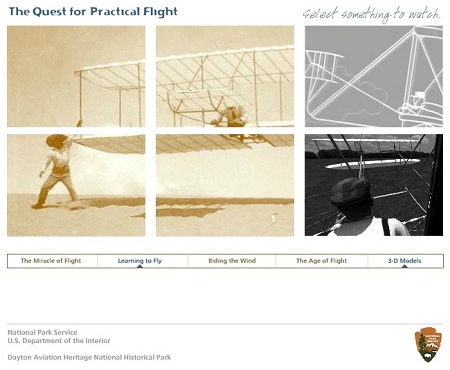 Quest for Practical Flight