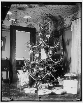Wright Christmas Tree
