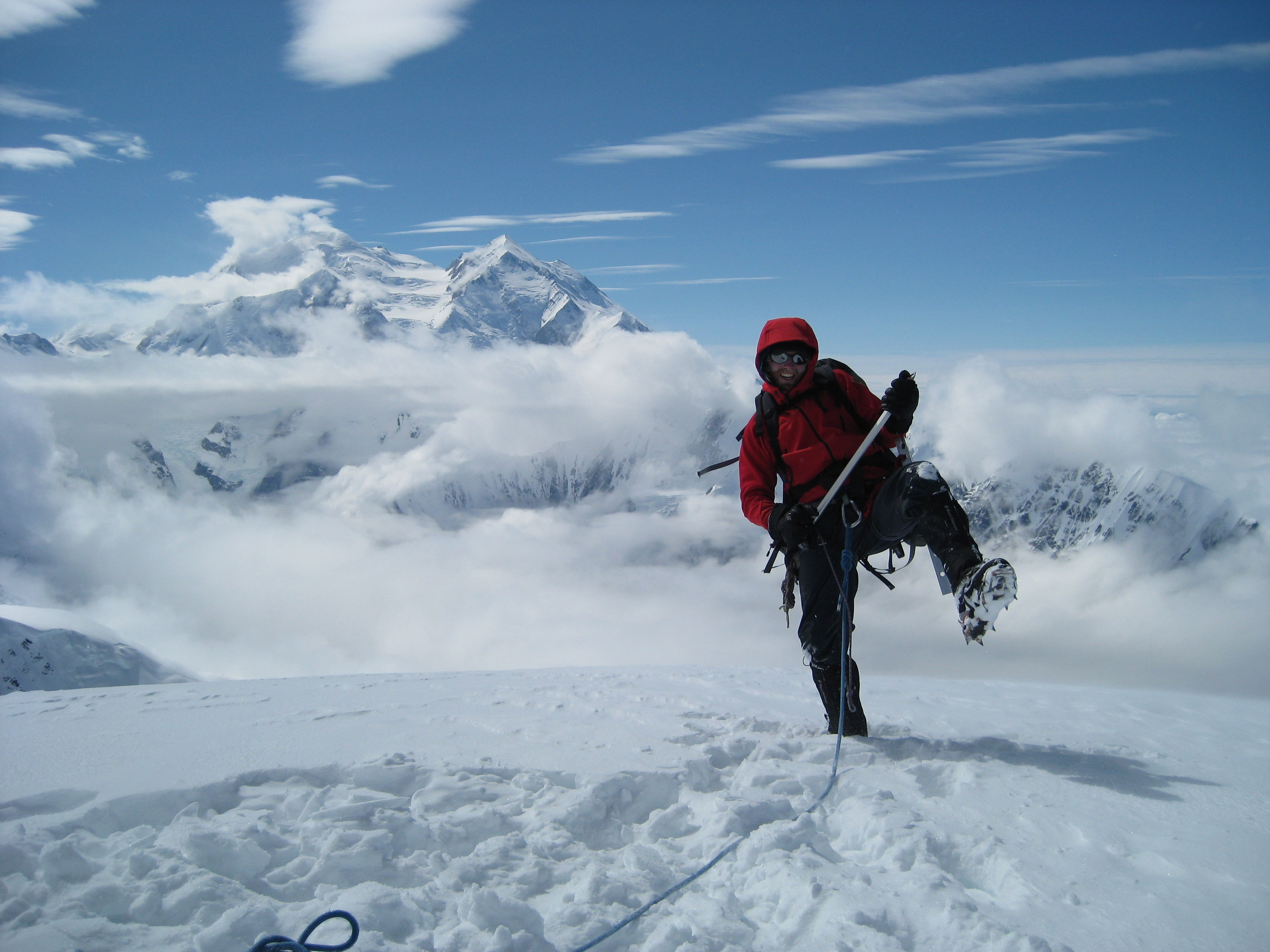 Mountaineering at Denali National Park: Adventure in America's ...