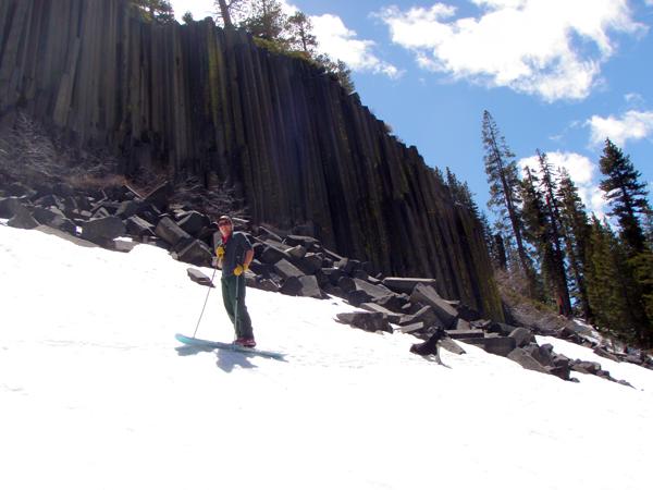 Outdoor Activities - Devils Postpile National Monument (U.S. National Park  Service)