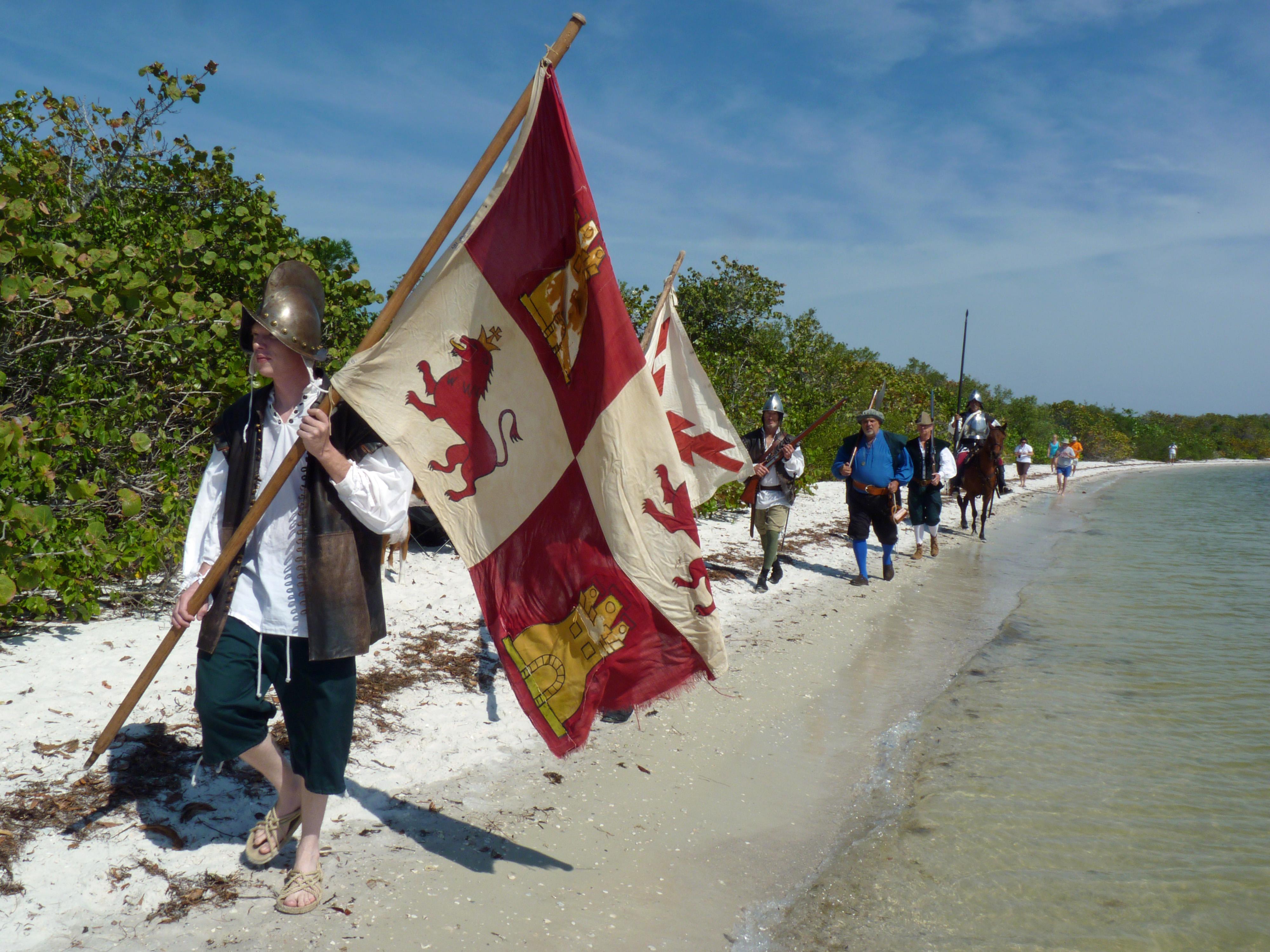 laws policies de soto national memorial u s national park service