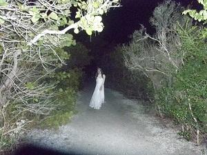 Desoween V Trail Of Haunted Legends De Soto National