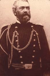 Colonel Richard Irving Dodge