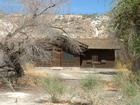 Mountain Home Auto Ranch >> Lower Vine Ranch Hike - Death Valley National Park (U.S. National Park Service)