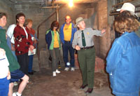Scotty's Castel Underground Mysteries! Tour