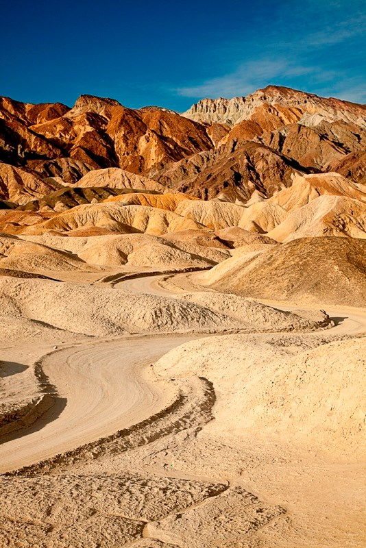 Must See Highlights Death Valley National Park U S