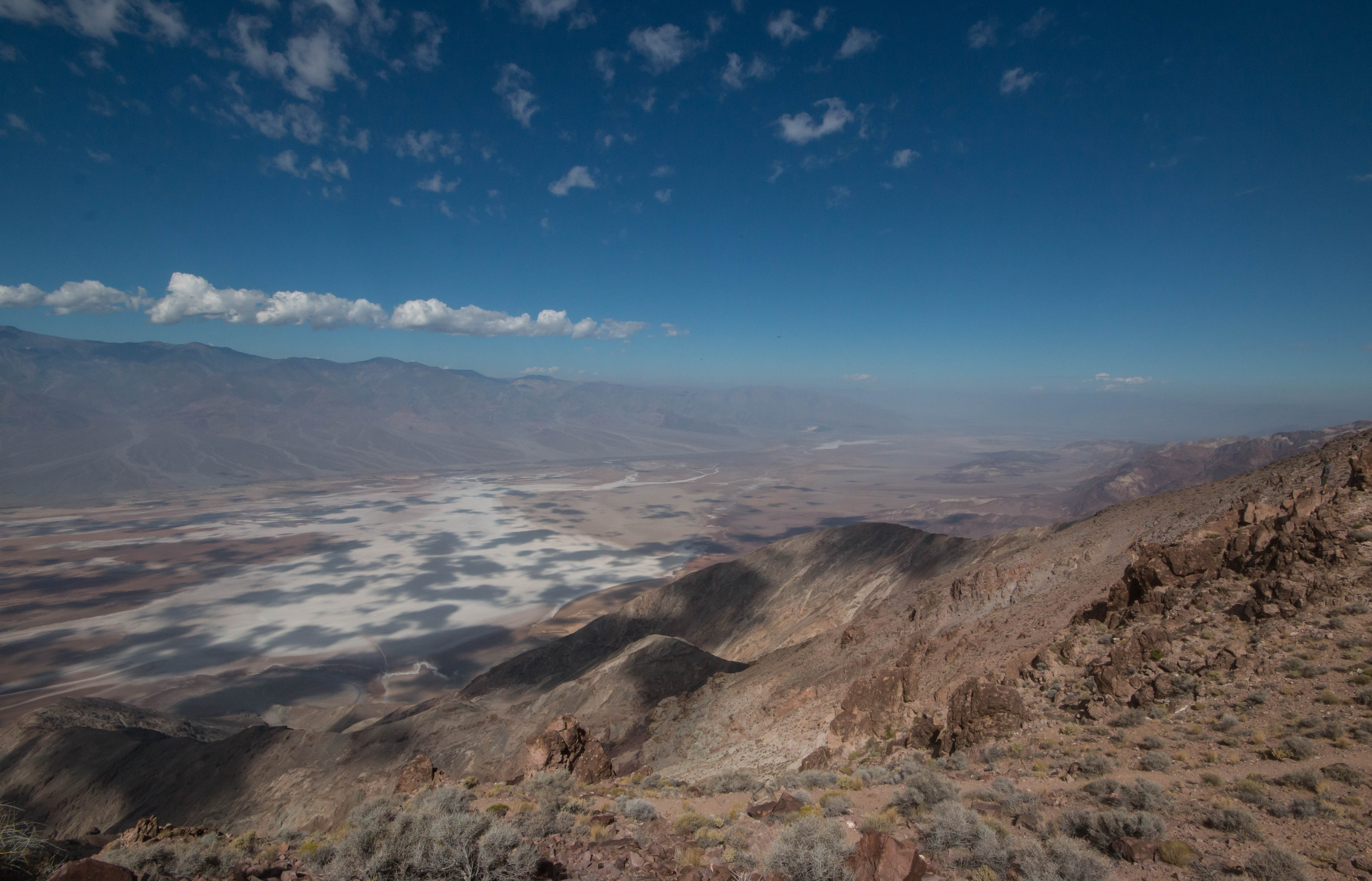 What is the Best Season to Visit? - Death Valley National