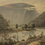Water Gap by James Fuller Queen