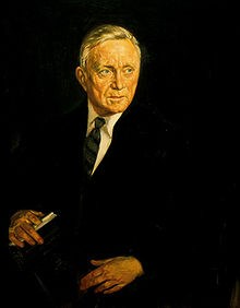 U.S. Supreme Court Justice William O. Douglas