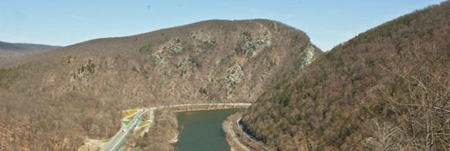 Backcountry Camping - Delaware Water Gap National Recreation