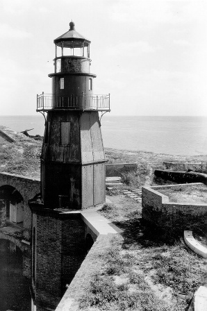 Lighthouses , Dry Tortugas National Park (U.S. National Park