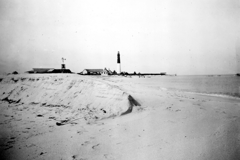 Loggerhead Lighthouse
