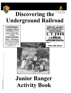 Junior-Ranger-Activity-Booklet