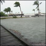 Hurricane Charley in August 2004