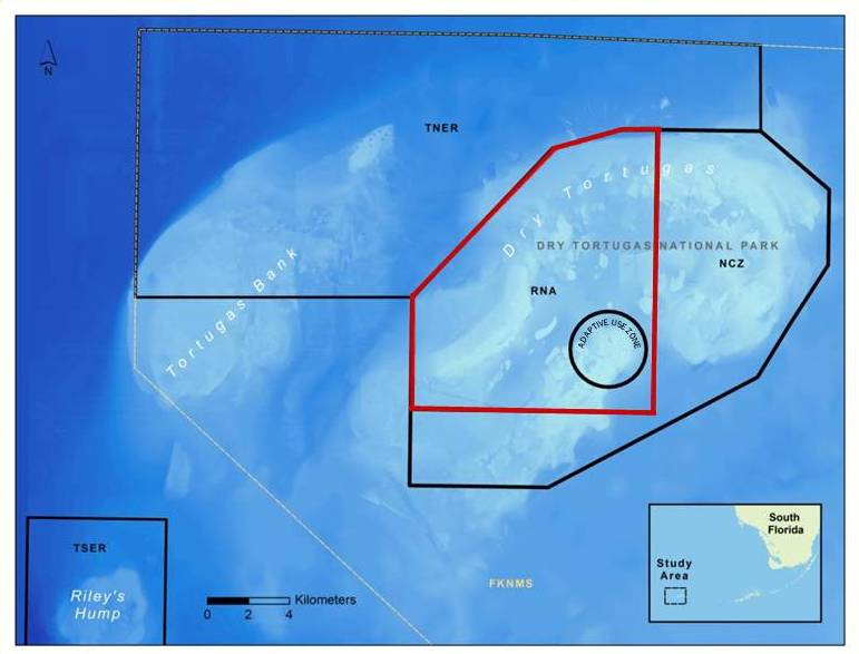 When Agencies Come Together Fisheries Benefit Dry Tortugas