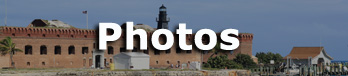 Dry Tortugas National Park Photos