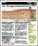 Dry Tortugas Newspaper