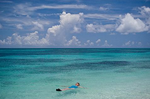 Snorkel and Swim - Dry Tortugas National Park (U.S ...