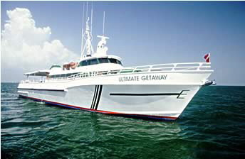 Permitted Tour Operator Ultimate Getaway