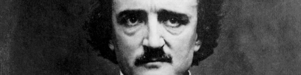 El Aliento Perdido: Edgar Allan Poe