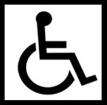 Wheelchair Accessibility Symbol