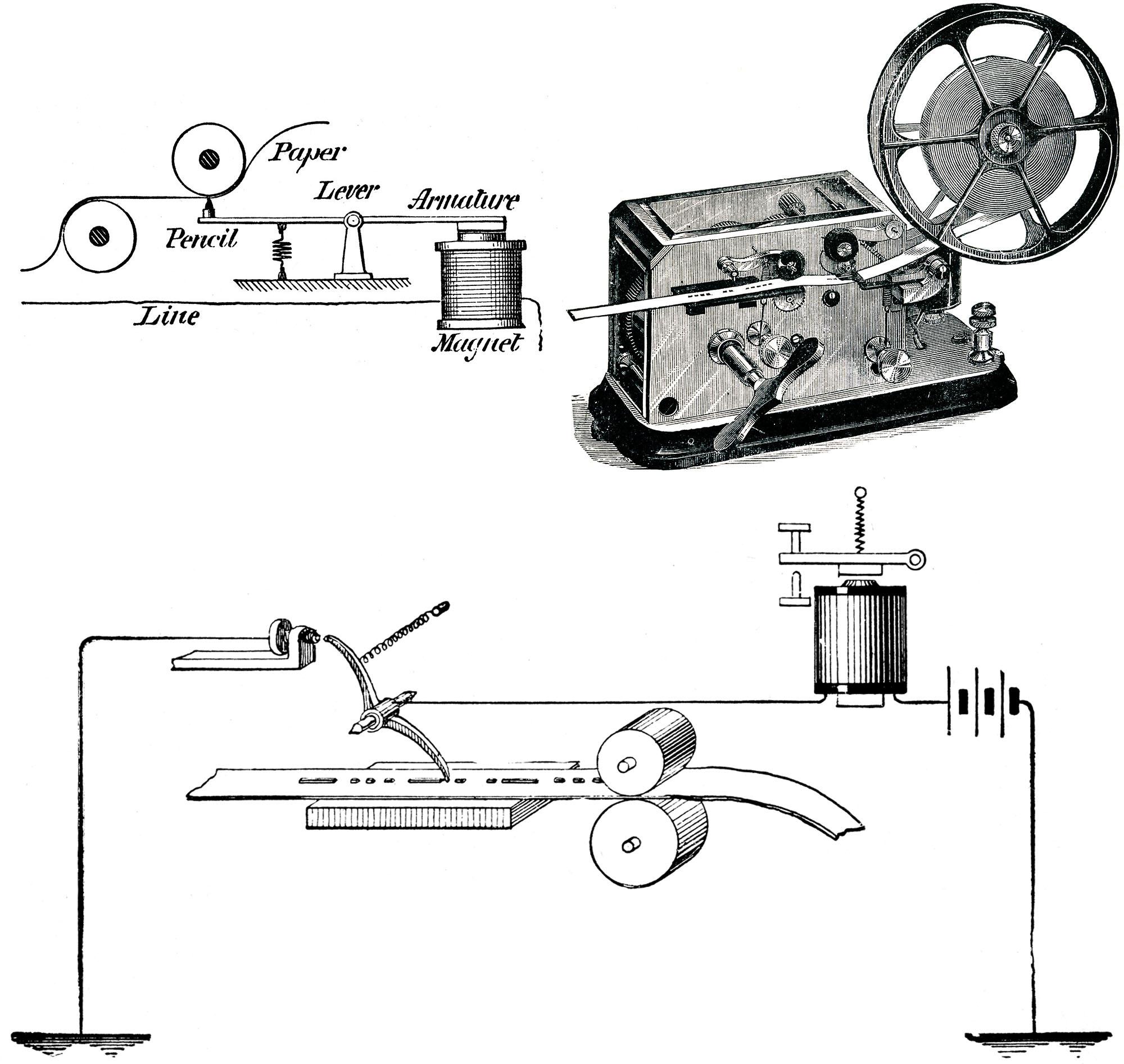 origins of sound recording  thomas edison
