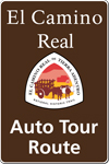 Auto Tour Route sign