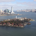 Ellis Island overview