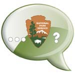 National Park Service Social Media Logo