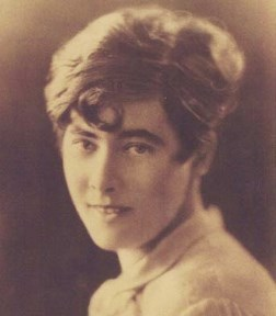 Mary Mullins Gordon around the age of 25.