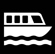 Passenger Ferry Icon