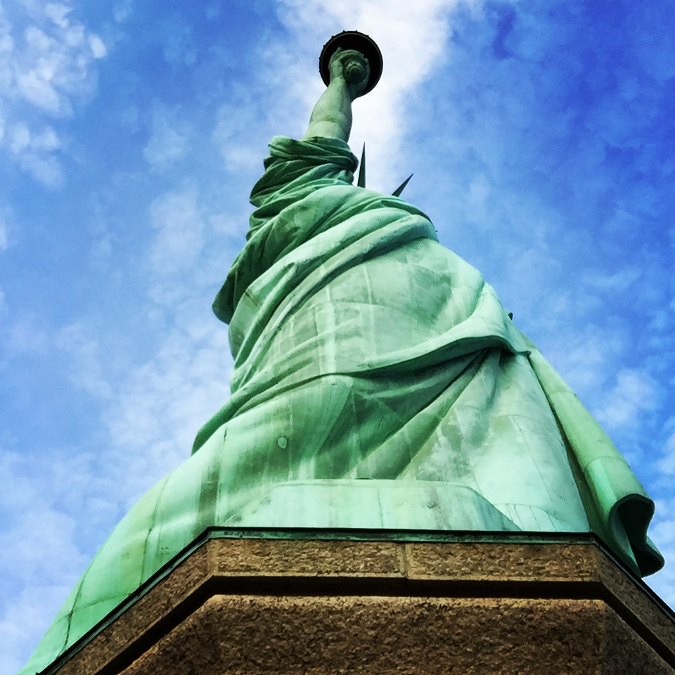 Kids Learning Calendar : Things to do ellis island part of statue liberty
