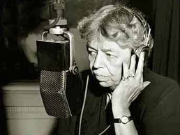 Eleanor Roosevelt. Copyright FDR Library