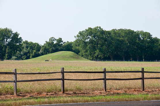 caddo mounds state historic park